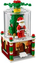 LEGO Limited Edition Snowglobe (40223) Arriving in November!